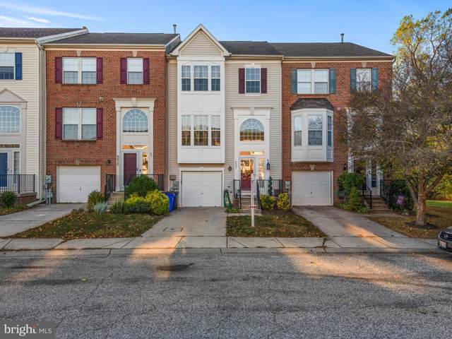 8827 Stonehouse Drive, ELLICOTT CITY, MD 21043 (#MDHW271138) :: V Sells & Associates | Keller Williams Integrity