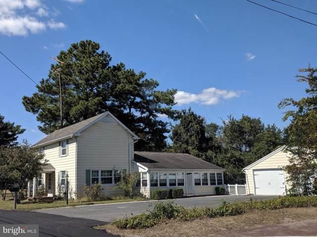 504 Vine Street, BETHEL, DE 19931 (#DESU149182) :: Viva the Life Properties