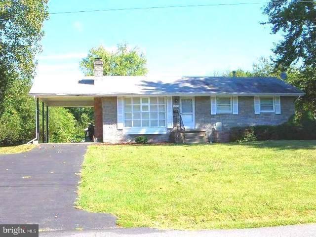 8904 Wilson Avenue, MANASSAS, VA 20110 (#VAMN138268) :: LoCoMusings