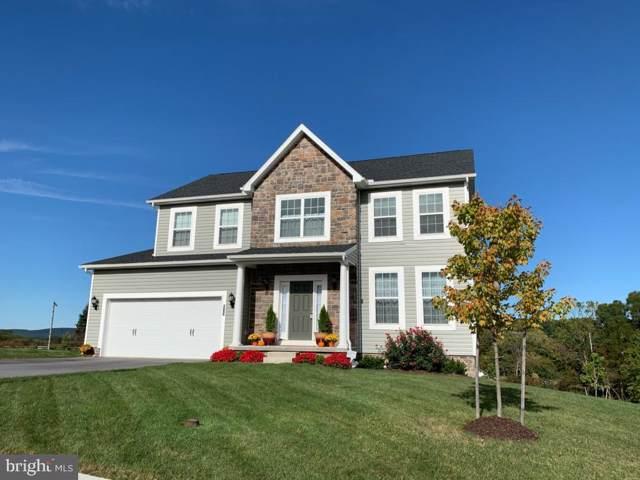 280 Sonny Street, HANOVER, PA 17331 (#PAYK126244) :: Liz Hamberger Real Estate Team of KW Keystone Realty