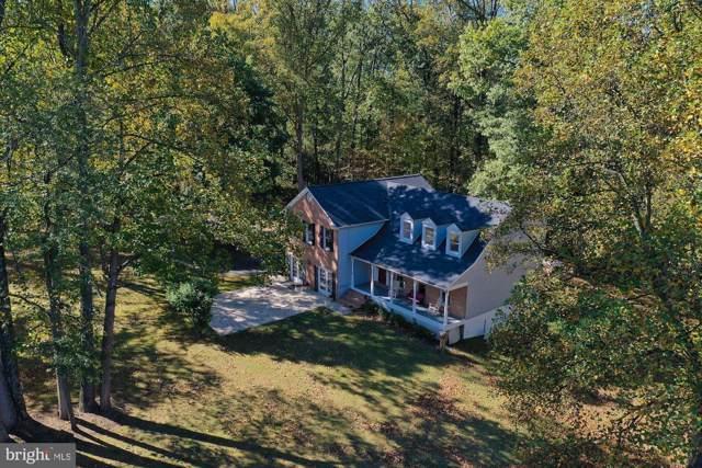 14964 Bushy Park Road, WOODBINE, MD 21797 (#MDHW271152) :: The Matt Lenza Real Estate Team