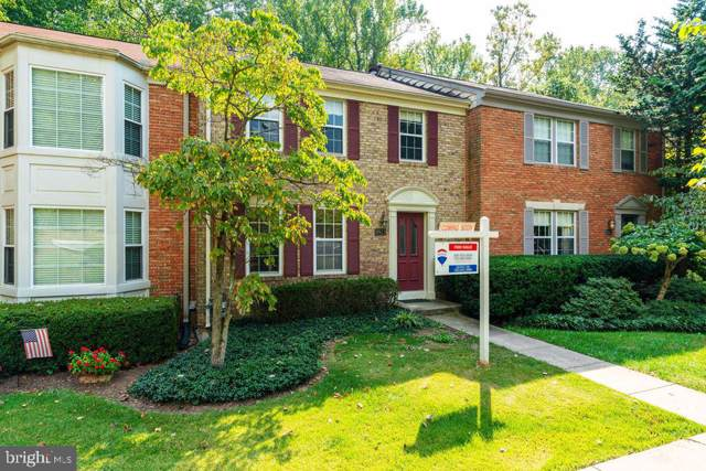 8923 Park Forest Drive, SPRINGFIELD, VA 22152 (#VAFX1093010) :: Gail Nyman Group