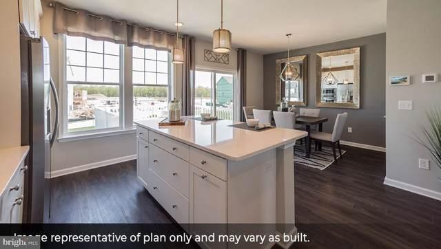 101 Dawson Pl, DOWNINGTOWN, PA 19335 (#PACT490620) :: John Smith Real Estate Group