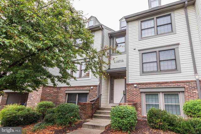 18712 Caledonia Court B, GERMANTOWN, MD 20874 (#MDMC681978) :: AJ Team Realty