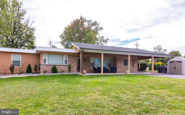 2027 Sproul Road, BROOMALL, PA 19008 (#PADE501918) :: The Toll Group