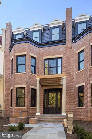 1842 Monroe Street NW 1 - MAIN, WASHINGTON, DC 20010 (#DCDC445232) :: LoCoMusings