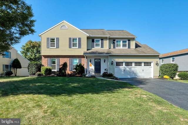 2985 Cypress Rd S, DOVER, PA 17315 (#PAYK126292) :: Liz Hamberger Real Estate Team of KW Keystone Realty