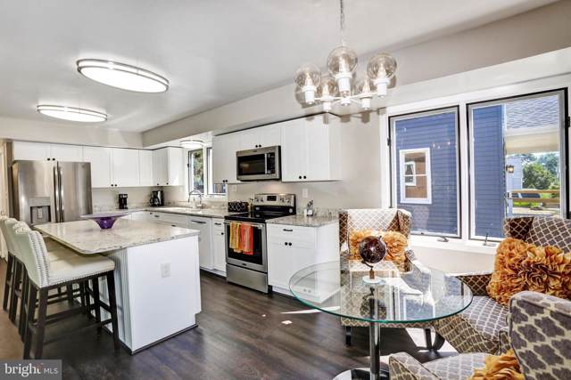 1040 Boucher Avenue, ANNAPOLIS, MD 21403 (#MDAA415272) :: Keller Williams Pat Hiban Real Estate Group