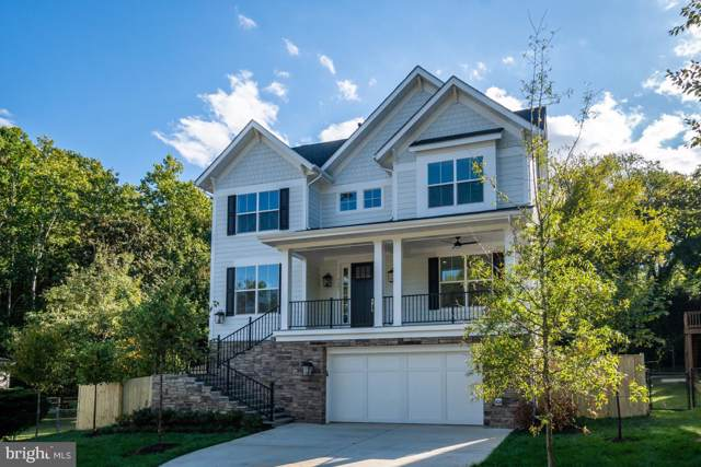 7301 Pimmit Court, FALLS CHURCH, VA 22043 (#VAFX1093138) :: Remax Preferred | Scott Kompa Group