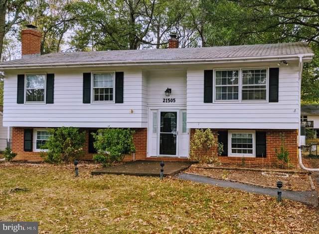 21505 S Essex Drive, LEXINGTON PARK, MD 20653 (#MDSM165364) :: Jacobs & Co. Real Estate