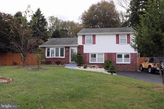 5 Willers Road, ASTON, PA 19014 (#PADE501954) :: ExecuHome Realty