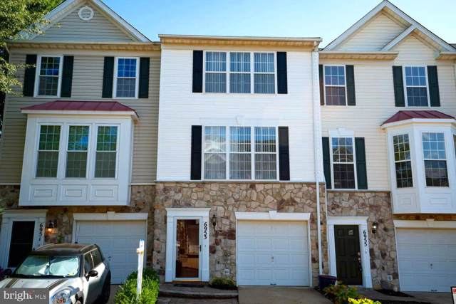 6953 Cromarty Drive, ALEXANDRIA, VA 22315 (#VAFX1093226) :: The Greg Wells Team