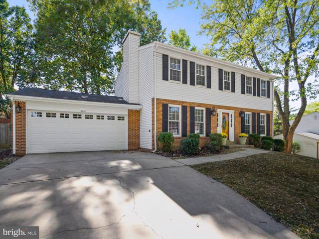 3507 Kings Cross Road, ALEXANDRIA, VA 22303 (#VAFX1093282) :: RE/MAX Cornerstone Realty