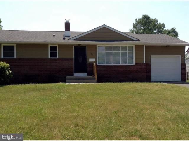 35 Fairmount Drive, GLASSBORO, NJ 08028 (#NJGL248952) :: Colgan Real Estate
