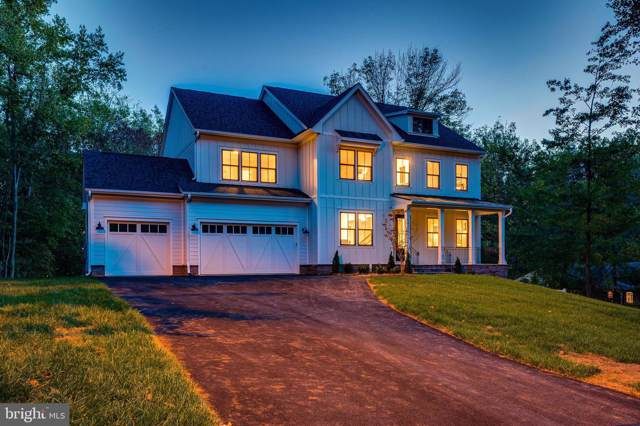 8301 Robey Avenue, ANNANDALE, VA 22003 (#VAFX1093318) :: AJ Team Realty
