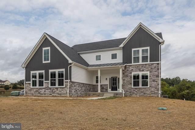 1239B Baldwin Mill Road, JARRETTSVILLE, MD 21084 (#MDHR239616) :: Tessier Real Estate