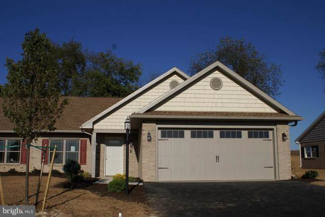 1337 Treeline Drive, CHAMBERSBURG, PA 17202 (#PAFL168854) :: The Heather Neidlinger Team With Berkshire Hathaway HomeServices Homesale Realty