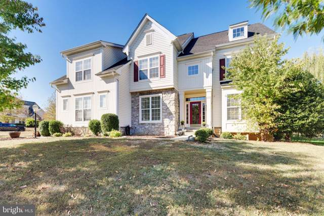 4066 Shrayer Court, WARRENTON, VA 20187 (#VAFQ162622) :: Network Realty Group