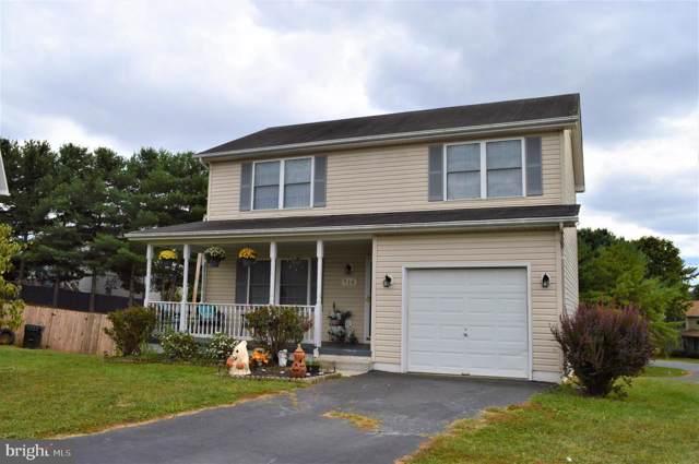 716 Amanda Court, CULPEPER, VA 22701 (#VACU139784) :: Keller Williams Pat Hiban Real Estate Group
