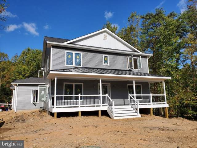 4164 Ebenezer Road, BLUEMONT, VA 20135 (#VACL110842) :: Peter Knapp Realty Group