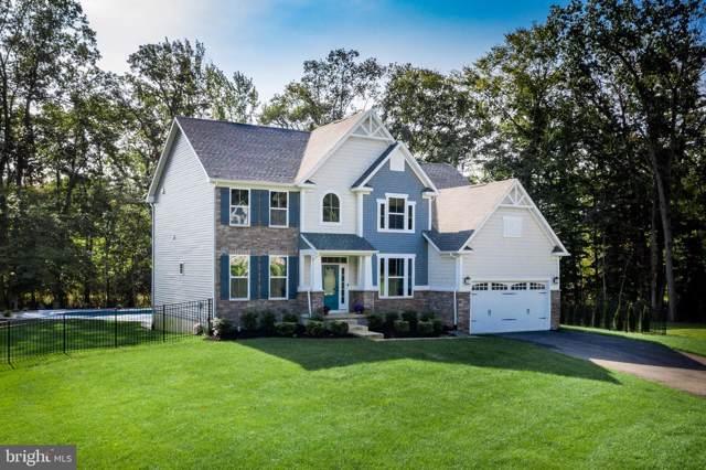1211 Peach Tree Court, DELRAN, NJ 08075 (#NJBL358594) :: Linda Dale Real Estate Experts