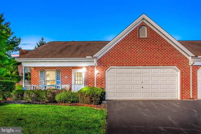 5 Redbud Drive, MECHANICSBURG, PA 17050 (#PACB118230) :: The Craig Hartranft Team, Berkshire Hathaway Homesale Realty