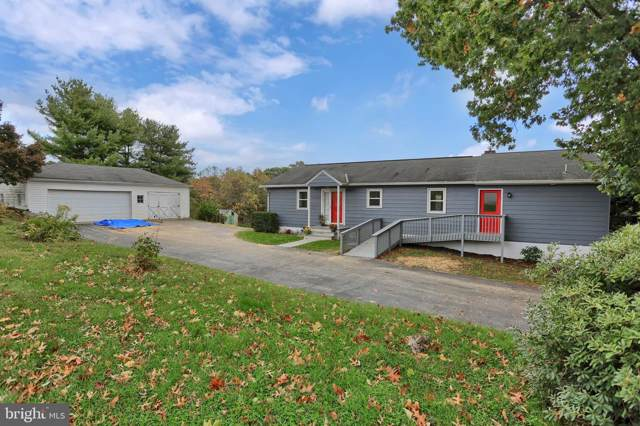 2123 Hillcrest Road, SPRING GROVE, PA 17362 (#PAYK126372) :: The Joy Daniels Real Estate Group