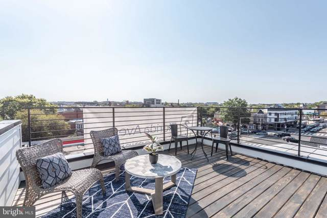 24 Florida Avenue NE #301, WASHINGTON, DC 20002 (#DCDC445410) :: Eng Garcia Grant & Co.