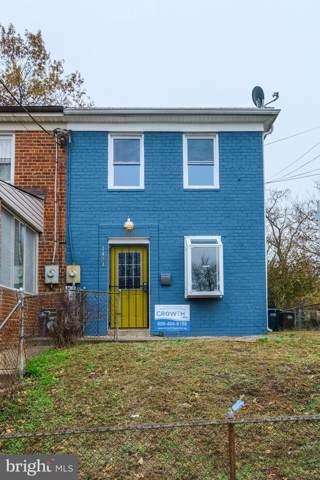 1431 Anacostia Avenue NE, WASHINGTON, DC 20019 (#DCDC445422) :: Tom & Cindy and Associates