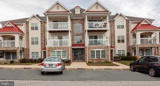 203 Kimary Court G, FOREST HILL, MD 21050 (#MDHR239648) :: Tessier Real Estate