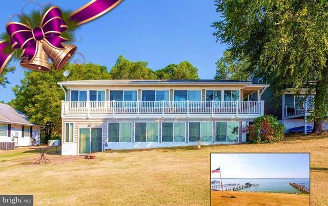289 Overlook Drive, LUSBY, MD 20657 (#MDCA172706) :: AJ Team Realty