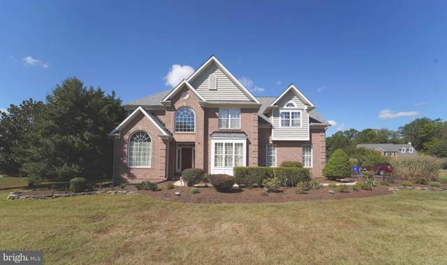 2925 Summer Hill Drive, WEST FRIENDSHIP, MD 21794 (#MDHW271256) :: Great Falls Great Homes
