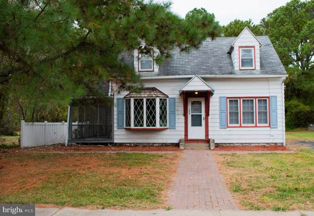 268 S Somerset Avenue, CRISFIELD, MD 21817 (#MDSO102752) :: Atlantic Shores Realty