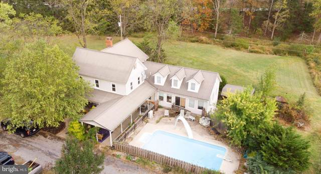 24151 Mathias Lane, SHADE GAP, PA 17255 (#PAHU101316) :: The Heather Neidlinger Team With Berkshire Hathaway HomeServices Homesale Realty