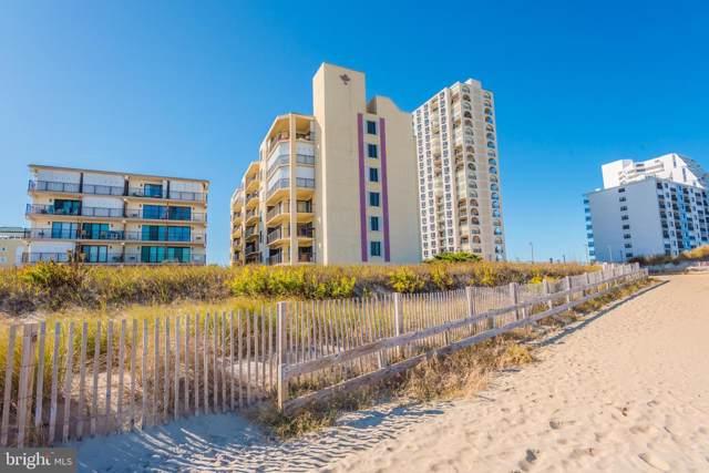 9301 Atlantic Avenue #405, OCEAN CITY, MD 21842 (#MDWO109664) :: Atlantic Shores Realty