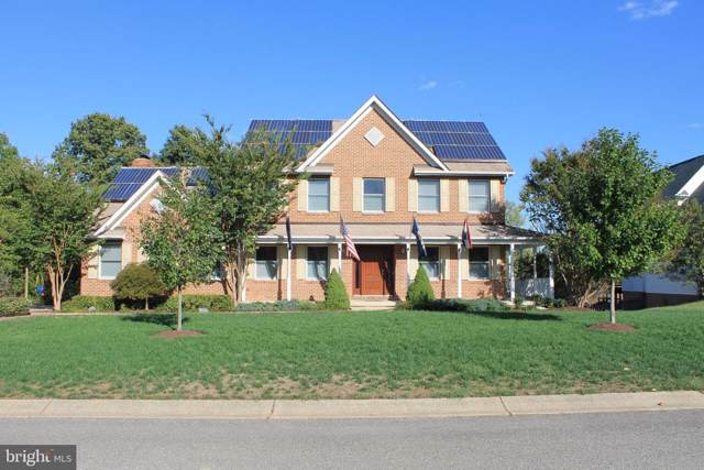 2110 Country Pines Court, WALDORF, MD 20601 (#MDCH207410) :: The Miller Team