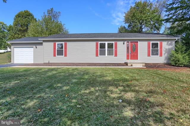 120 Southcrest Road, YORK HAVEN, PA 17370 (#PAYK126402) :: Liz Hamberger Real Estate Team of KW Keystone Realty