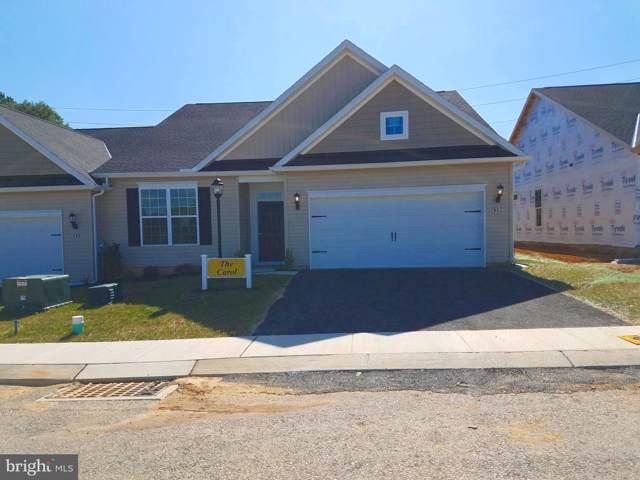 676 Cypress Drive #19, HANOVER, PA 17331 (#PAYK126410) :: Liz Hamberger Real Estate Team of KW Keystone Realty
