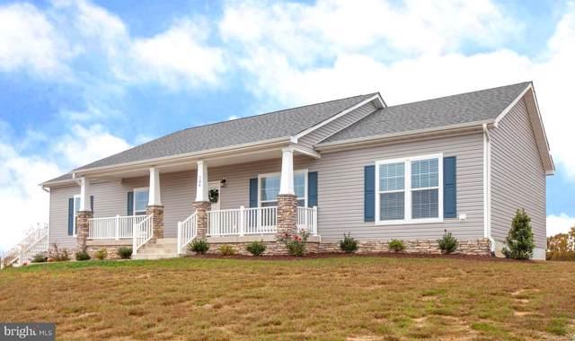 104 Hickory Hill Overlook Court, FREDERICKSBURG, VA 22405 (#VAST215700) :: Coleman & Associates