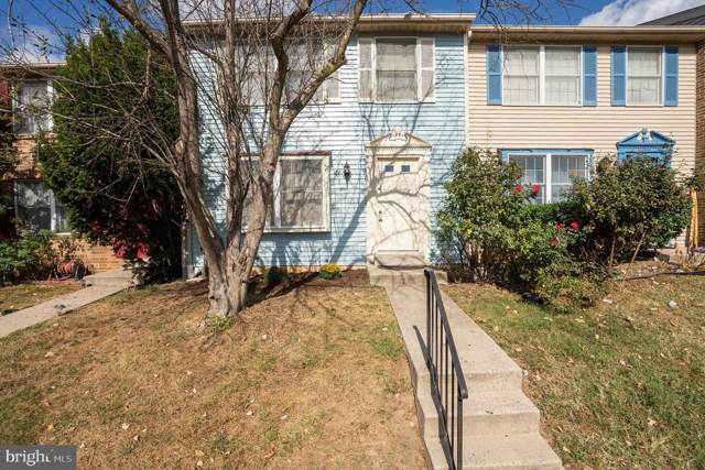 14244 Castle Boulevard 110-80, SILVER SPRING, MD 20904 (#MDMC682350) :: The Bob & Ronna Group