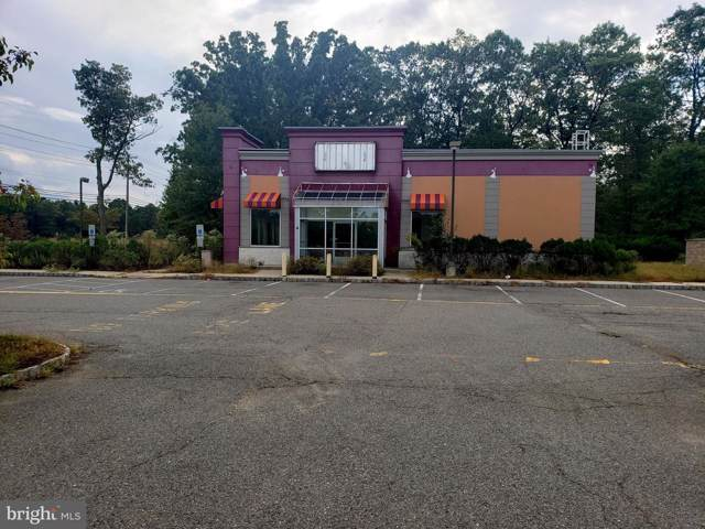 568 Monmouth Road, MILLSTONE TOWNSHIP, NJ 08510 (#NJMM109792) :: LoCoMusings