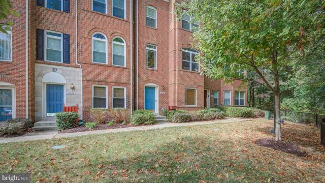 10203 Brighton Ridge Way #88, COLUMBIA, MD 21044 (#MDHW271278) :: The Licata Group/Keller Williams Realty