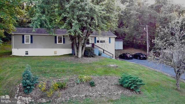 282 Creek Road, FRONT ROYAL, VA 22630 (#VAWR138340) :: Bruce & Tanya and Associates