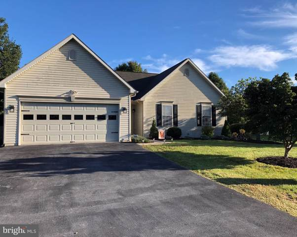 68 Clemson Lane, FALLING WATERS, WV 25419 (#WVBE171876) :: Pearson Smith Realty