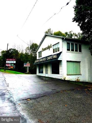 1031 Fountain Street, ASHLAND, PA 17921 (#PASK128144) :: The Jim Powers Team