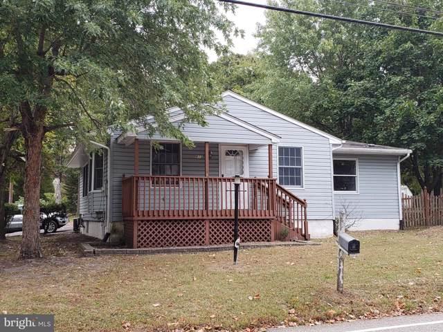 813 Norcross Road, LINDENWOLD, NJ 08021 (#NJCD378338) :: Ramus Realty Group