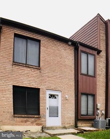 5200 Hilltop Drive G17, BROOKHAVEN, PA 19015 (#PADE502078) :: Linda Dale Real Estate Experts