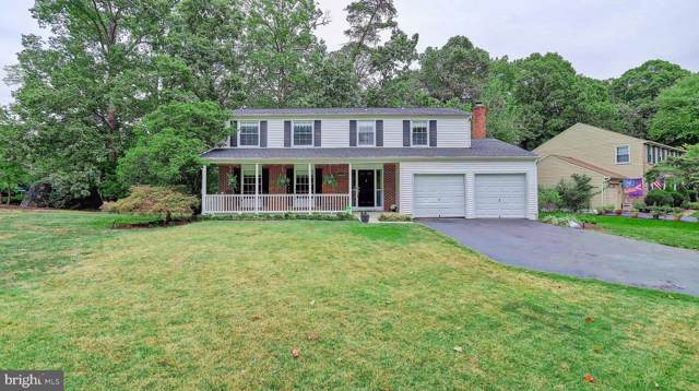 8500 Falling Leaf Road, SPRINGFIELD, VA 22153 (#VAFX1093646) :: The Licata Group/Keller Williams Realty