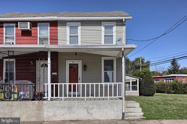 511 Penn Street, MIDDLETOWN, PA 17057 (#PADA115568) :: Younger Realty Group