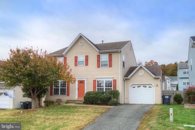 9 Fulton Drive, STAFFORD, VA 22554 (#VAST215726) :: The Licata Group/Keller Williams Realty